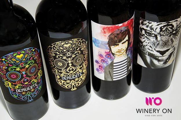 vinos de yecla