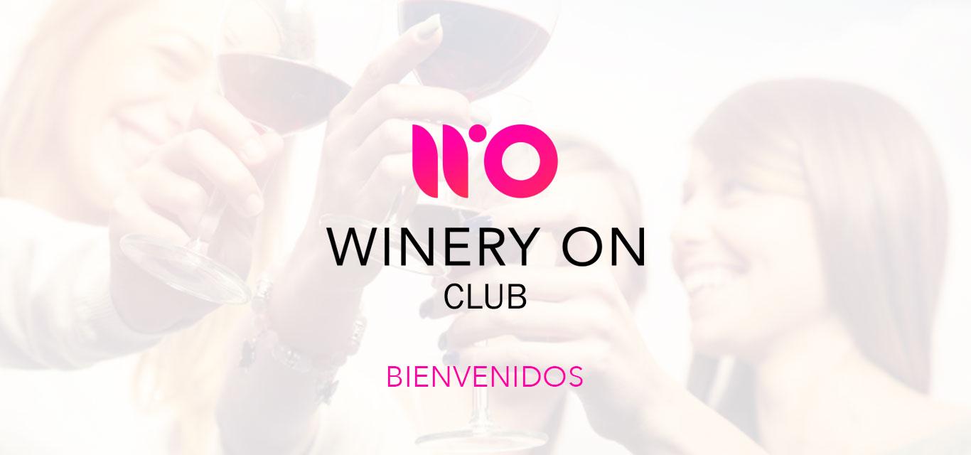 brindis wineryon club