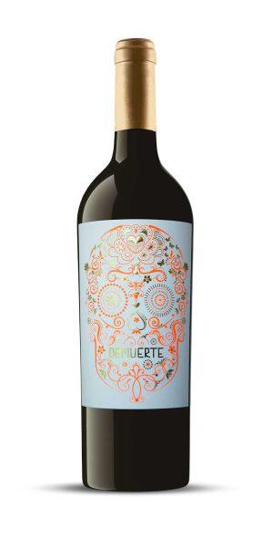 vino Demuerte WHITE