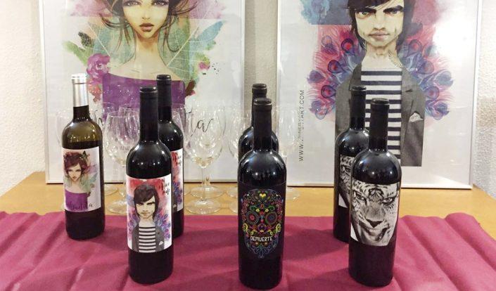 Winery On en las Islas Canarias