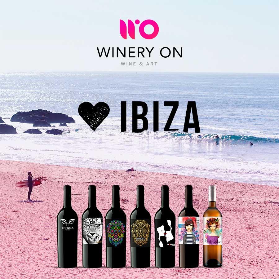 viniterraneus - Winery On