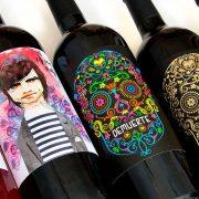 vino y packaging