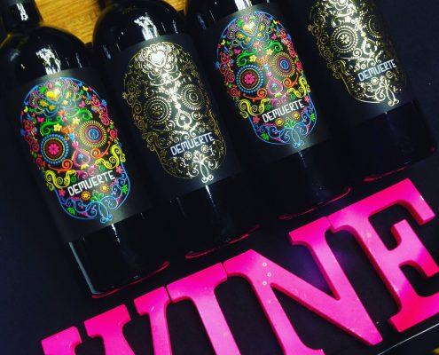 botellas wineryon