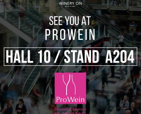 Feria Prowein 2018