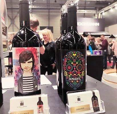 Wineryon en la Foog and Wine