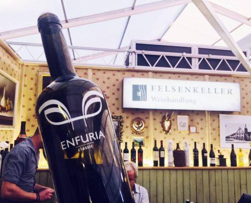 Wineryon y Feria Zuger Messe