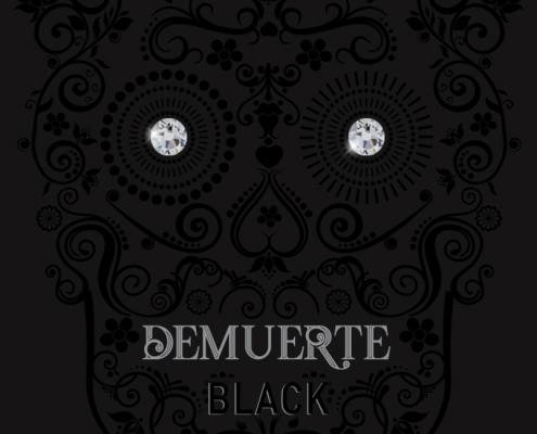 Winery On demuerte black