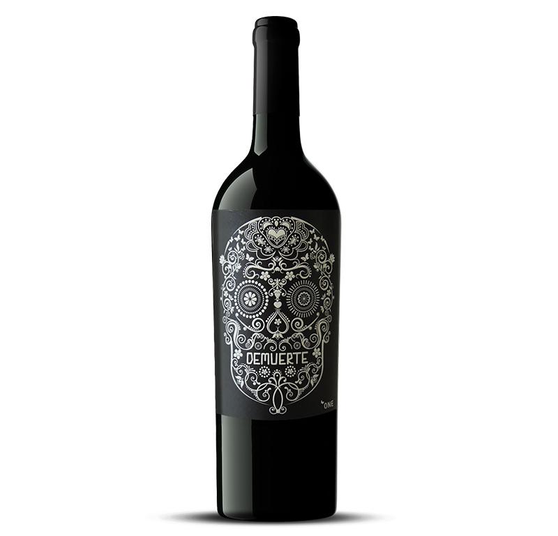 Demuerte Winery On
