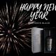DEMUERTE BLACK and happy new year